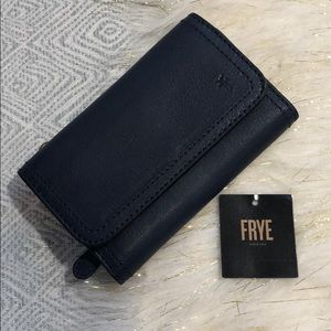 NWT [ Frye ] Lily Phone Wallet